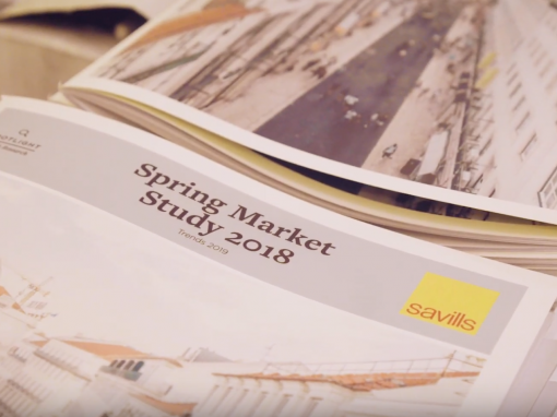 Savills – Breakfast Talks