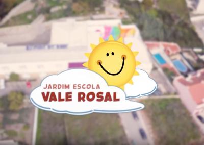 Escola Jardim de Infância Vale Rosal