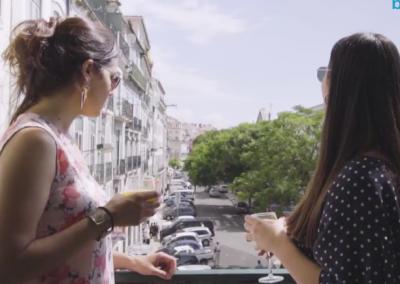 Be@home – Entrevista a Carla Valente (sócia)