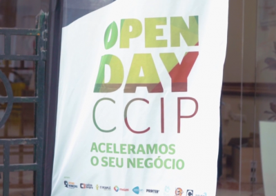 CCIP- Open Day