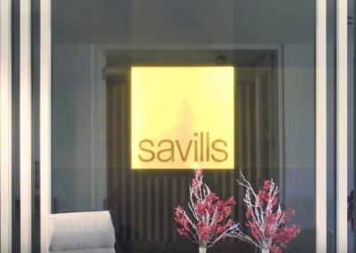Savills – Institucional 2019