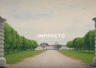 Imppacto – Catering & Eventos – Wedding Lab